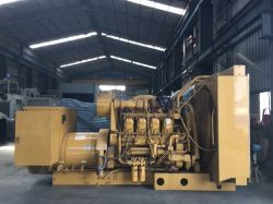 CAT 3508B 1000KW 60HZ 3300V-2000